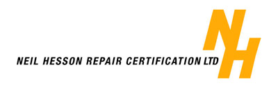 Neil Hesson Repair Certification